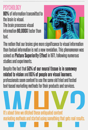 why infographics 2