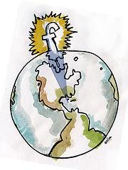 Earth F