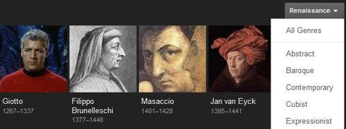 Renaissance images