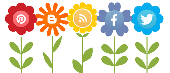 Making the most of social media: Facebook, Twitter & LinkedIn